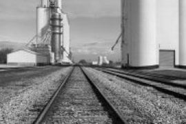 Visions Of Iowa David Plowden S Photographs