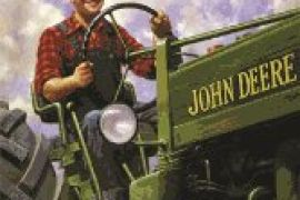 The John Deere Collection At The Figge