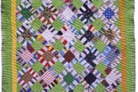 Quilts Masterworks From The American Folk Art Mus