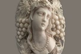 Cameo Stones Hidden Gems In The Figge Collection