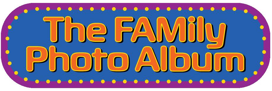 Familyphotoalbum